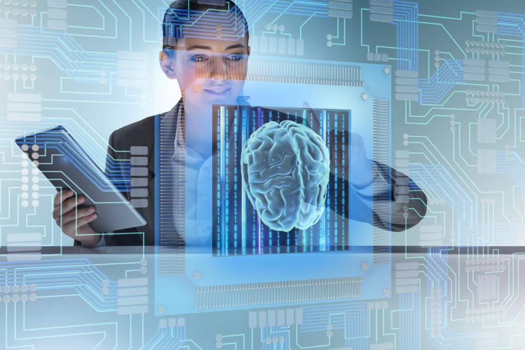 Myogen - intelligenza artificiale
